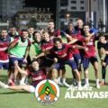 Fenerbahçe SK vs. Alanyaspor FC