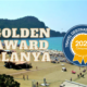 Golden award to Alanya