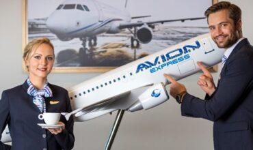 Avion Express Visit Alanya