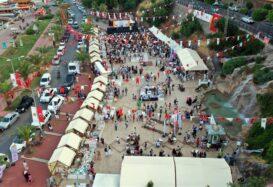 Alanya Children festival